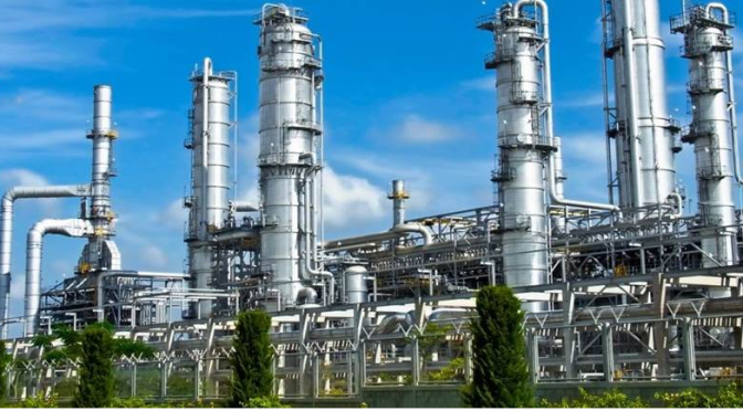BENEFITS OF ELECTRONIC PERMIT TO WORK SYSTEM  IN CHEMICAL & PETROCHEMICAL PLANTS
