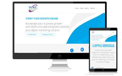 wrl-website